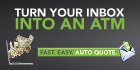 Fast. Easy. Auto Quote